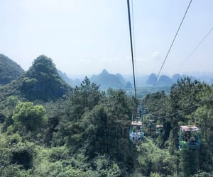 china, guilin, and travelblogger image
