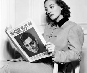 joan crawford and love on the run image
