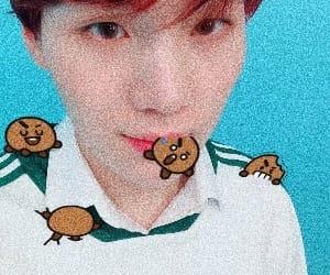 min yoongi, bts suga, and twitter packs image