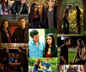 Collage, human, and paul wesley image