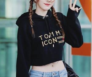 fashion, taeyeon, and gg image