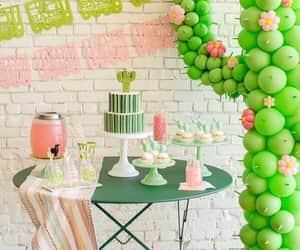 cactus, decoracion, and ideas para fiestas image