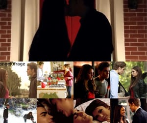 Collage, fandom, and tv show image