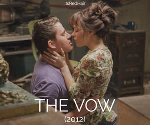 chicago, romantic, and the vow image