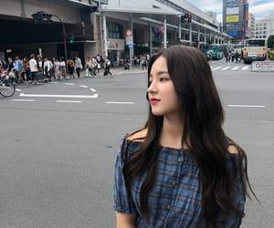 Nancy, kpop, and momoland image