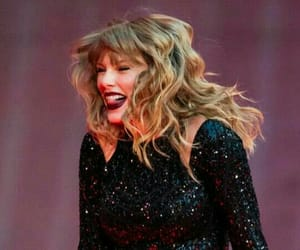 hair, Reputation, and Taylor Swift image