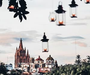 places, travel, and san miguel de allende image