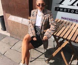 fashion, inspiration, and jacket image