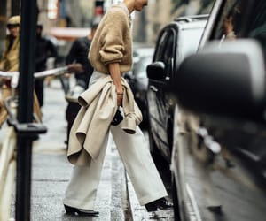 chic, fashion, and classic image