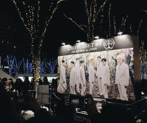 exo, tokyo, and 엑소  image