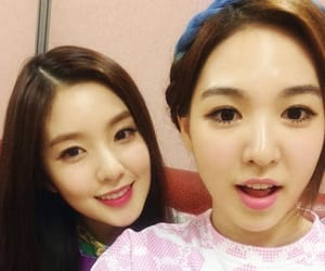 happiness, red velvet, and irene image