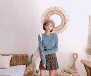 casual, cloth, and clothes image