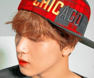 haechan, kpop, and korean image