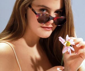 aesthetic, alicia silverstone, and models image