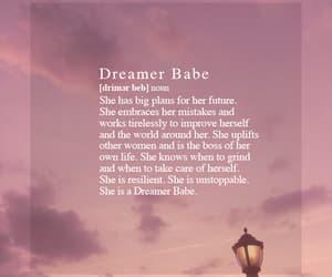 dreamer, life, and future image