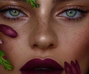 aesthetic, cosmetics, and look image