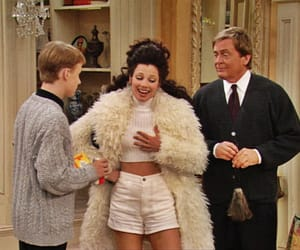 90s and the nanny image