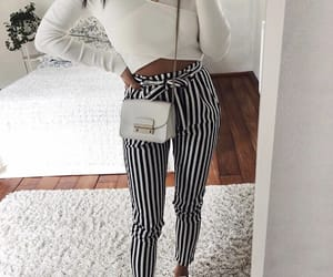 fashion, mirror selfie, and girl image