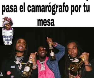 memes, migos, and memes in spanish image