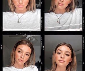 girl, inspo, and model image