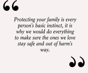 family, Powerful, and quotes image