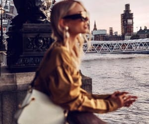 beautiful, cityscape, and fashion image