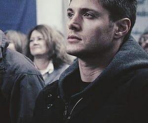 jensenackles and deanwinchester image