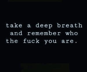 breath, you, and motivation image