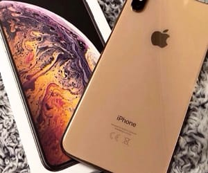 apple, beautiful, and design image