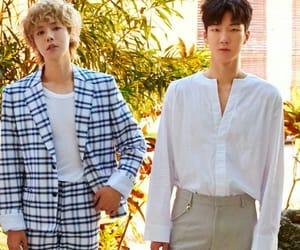 aesthetics, kpop, and seunghoon image