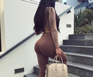chic, body goals, and fashion image