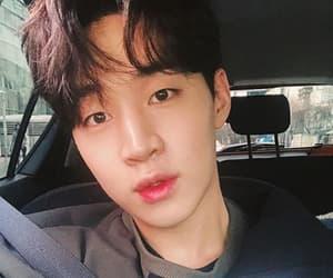 asian boy, kpop, and korea image