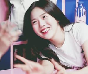 gif, choi hyo jung, and oh my girl hyojung image