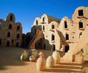 beautiful, place, and tunisia image