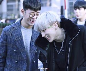 bap, youngjae, and yongguk image