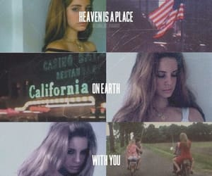 california, Dream, and music image