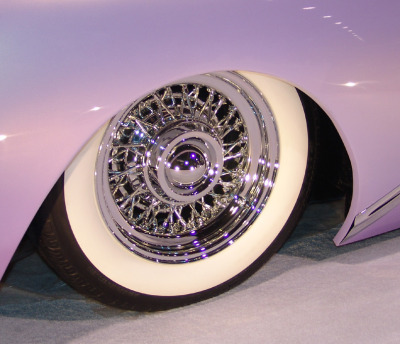 cars, vintage, and lilac image