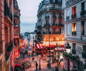 montmartre, buildings, and city image