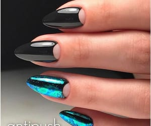 nails and belleza image