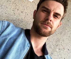 actor, cutie, and nathaniel buzolic image