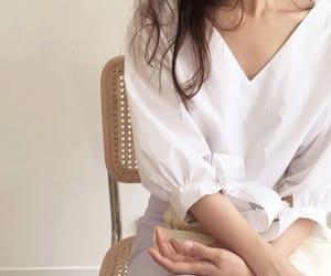 clothes, korean fashion, and upload image