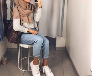 bag, fashionista, and girl image