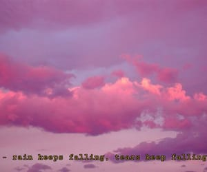 edit, falling down, and pink image