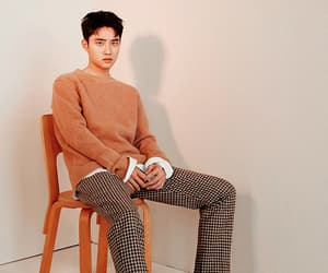 exo, vocal, and d.o image