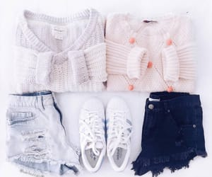 beautiful, cute, and outfit image