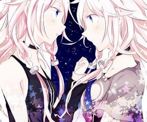 anime, vocaloid, and ia image