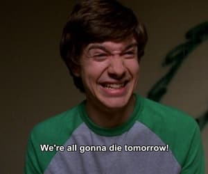 that 70s show, eric forman, and funny image