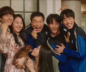 Korean Drama, i love them so much, and still 17 image