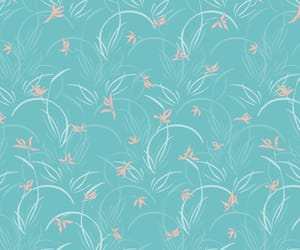 blue, orchid, and patterns image