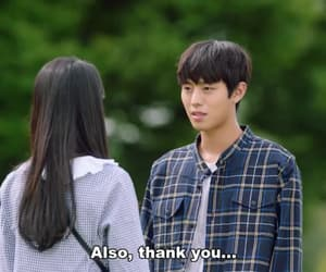 Korean Drama, kdrama, and ahn hyo seop image